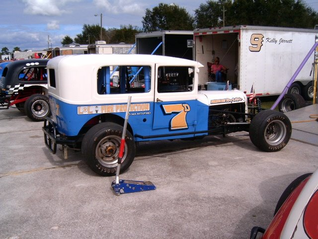 Dirt Track Cars For Sale >> Stock Cars Modified
