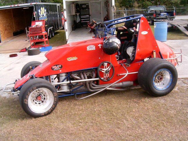 jimmy berggren formula offroad team 033