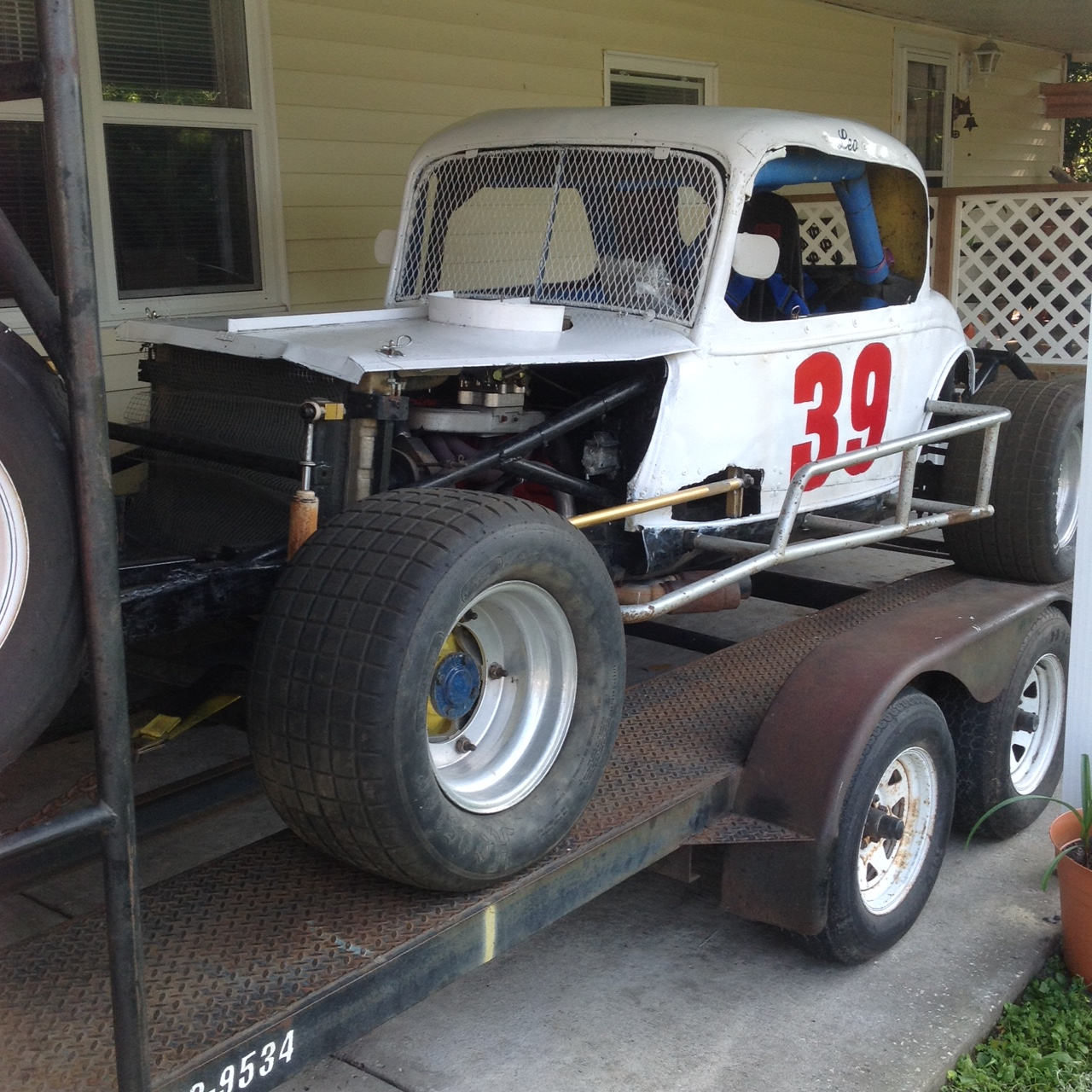 Vintage Modifieds For Sale 38