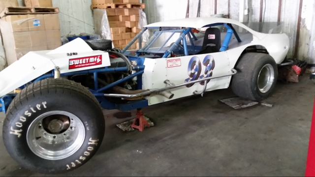 Indy Gas Prices >> VINTAGE ASPHALT MODIFIED RACE CARS FOR SALE - Wroc?awski ...