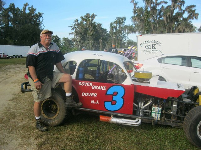 New Smyrna Chevrolet >> DAARA Stock Cars and Modifieds